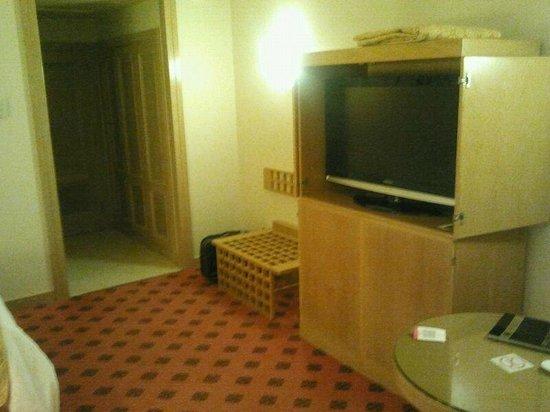 Gran Hotel Los Abetos: Buen hotel