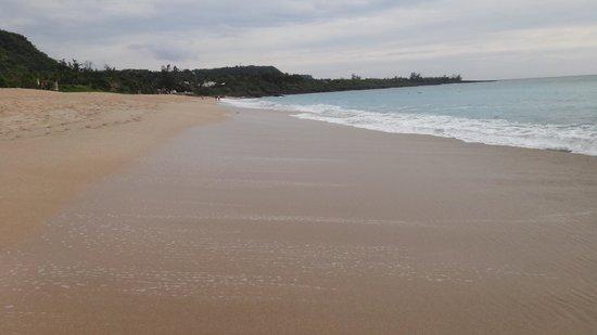 White Sand Bay : Life of Pi beach