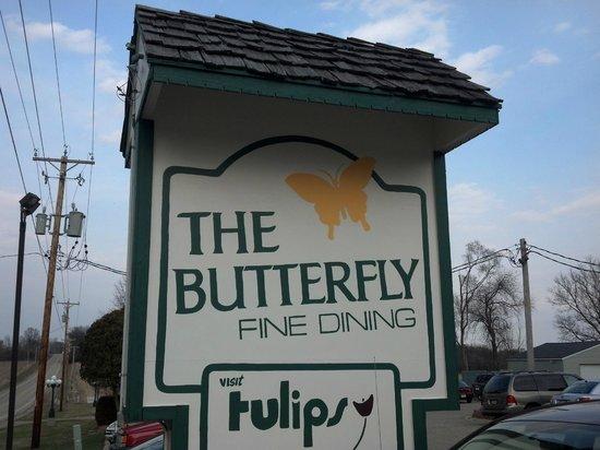 The Butterfly Club - Beloit Wi - Wisconsin Supper Club