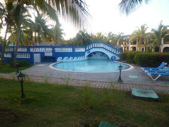Brisas Trinidad del Mar: Piscina
