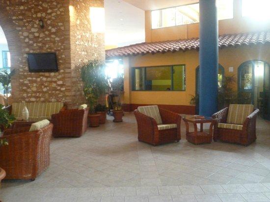 Brisas Trinidad del Mar: Hall