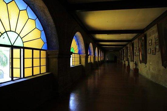 Museo San Agustín: San Agustin