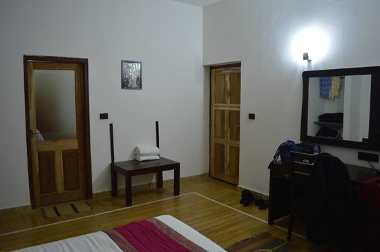 Jasmin Home: Our Room - view 2