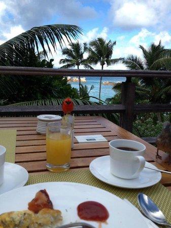 Constance Lemuria: Petit déjeuner