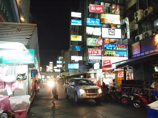 Patpong Night Market: patpong