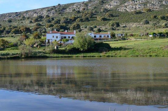 Palacio de Viejo de las Corchuelas: Casa 'Corchuelas'