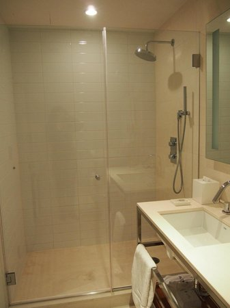 Cassa Hotel 45th Street New York: Salle de bain