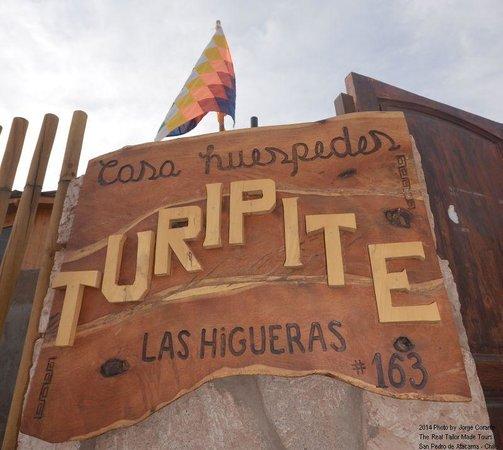 Hostal Turipite