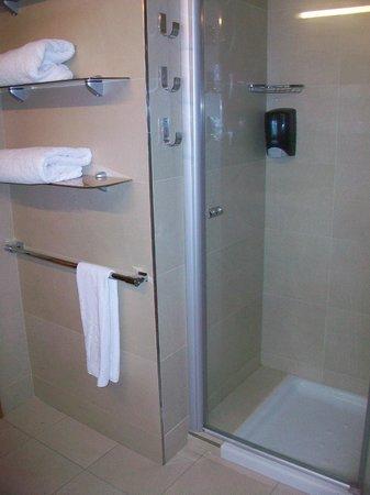 Hotel Rural Olatzea : Baño