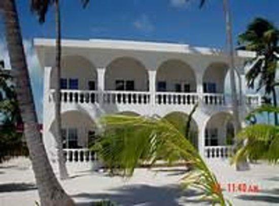 Casa Blanca Mata Grande : She's a beaut!