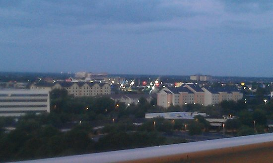 The Point Orlando Resort: Average view