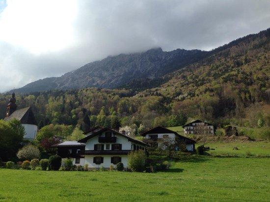 Hotel Gablerhof: 360 views