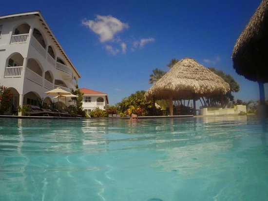 Belize Ocean Club Resort : Pool