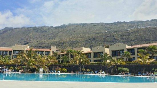 La Palma Princess & Teneguia Princess: Room views
