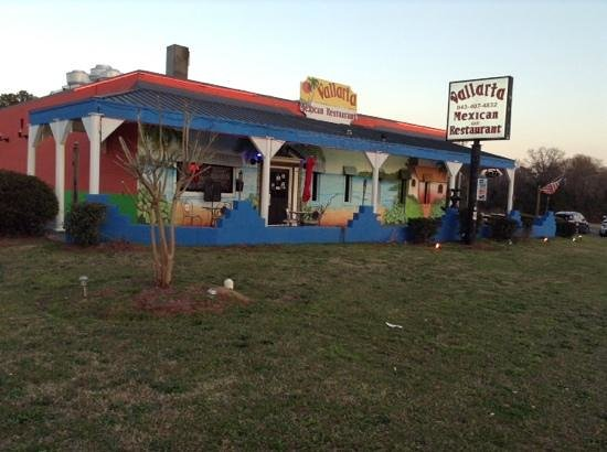 Vallarta Mexican Restaurant, Florence - Restaurant Reviews ...