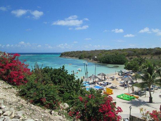 The Verandah Resort & Spa : Main Beach