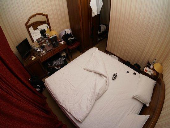 Hotel Ambassadori : Ambassadori