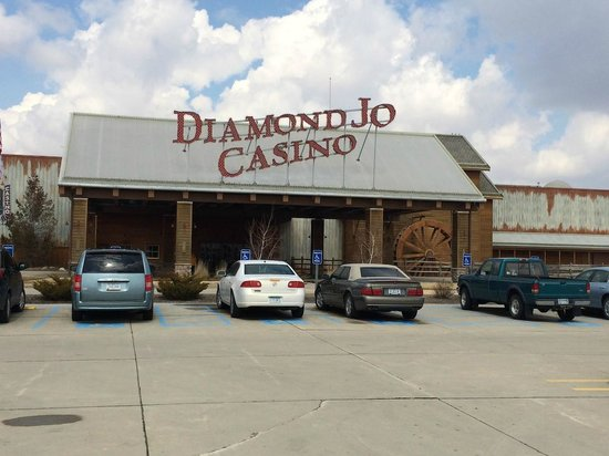 Diamond Jo Casino Reviews