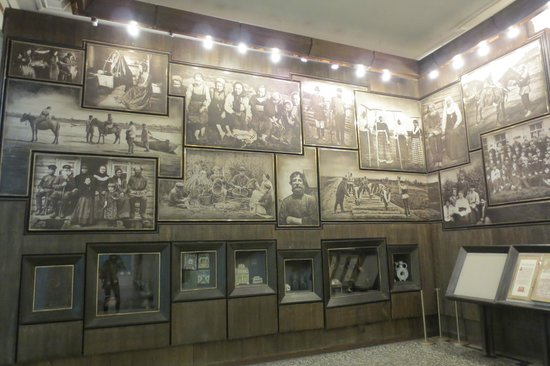 Russian Museum of Ethnography: Pictures