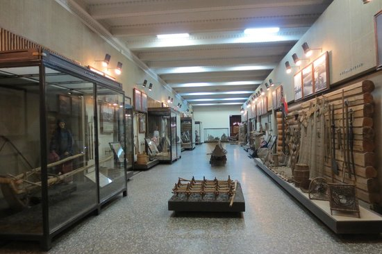 Russian Museum of Ethnography: Overview