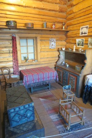 Russian Museum of Ethnography: Neat