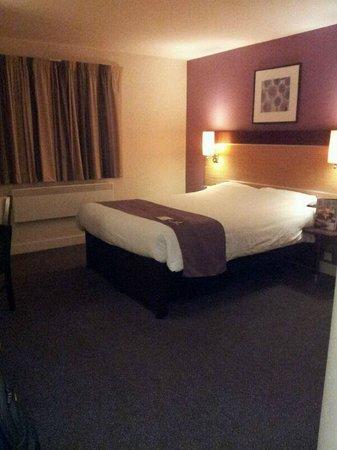 Premier Inn Newcastle - Team Valley: Room