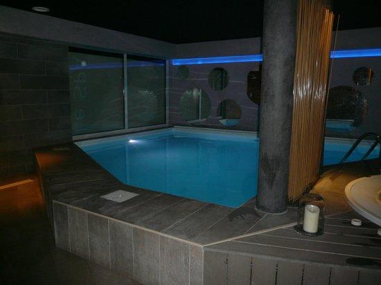 Best Western Lafayette Hotel & Spa: SPA