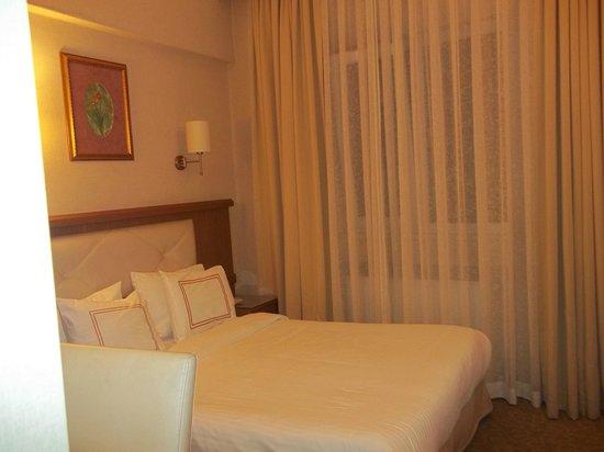 Hotel Ilkay: Room at Ilkay Hotel