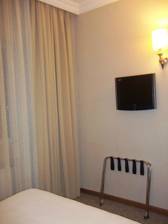 Hotel Ilkay : Room at Ilkay Hotel