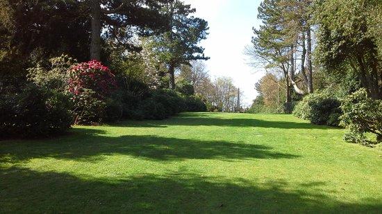 Wentworth Castle Gardens: Folly