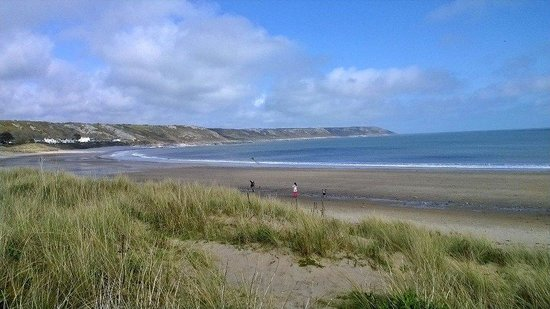 Port-Eynon United Kingdom  City pictures : ... bungalow in Gower, Wales, United Kingdom, Swansea TripAdvisor