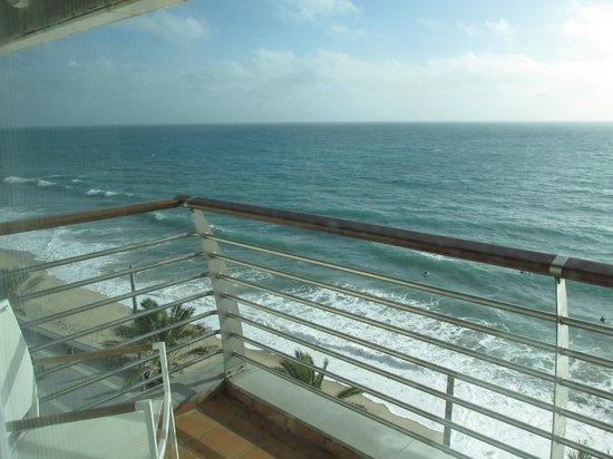 SANA Sesimbra Hotel : Vista Panoramica