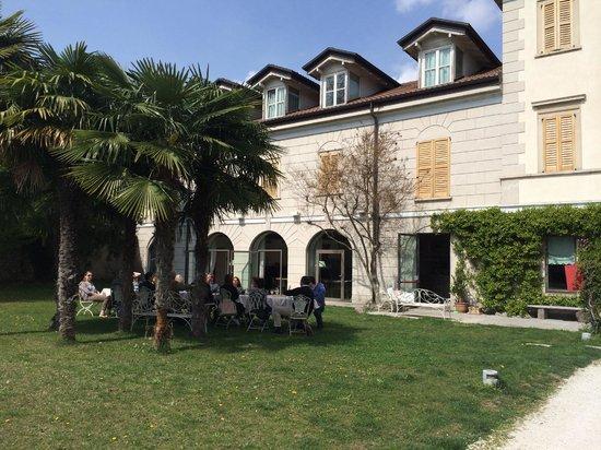 Art Hotel Varese: Hotel