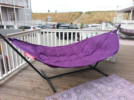 outdoor bereich picture of beach motel st peter ording sankt peter ording tripadvisor. Black Bedroom Furniture Sets. Home Design Ideas