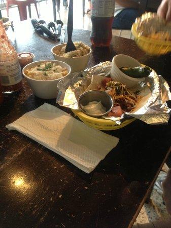 Wynnewood Mexican Food