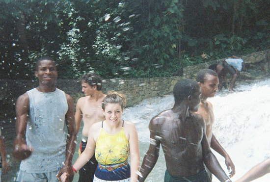 Dunn's River Falls and Park: Fun for all