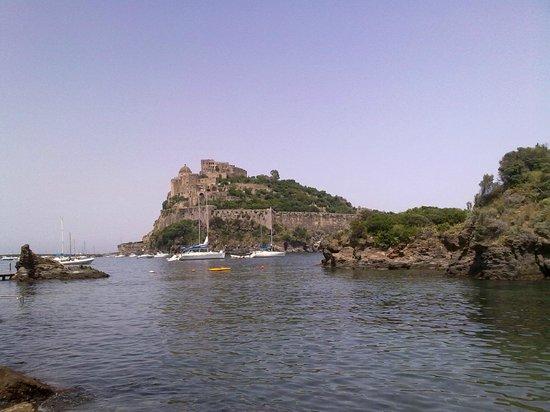 Castello Aragonese: Sogno d'estate