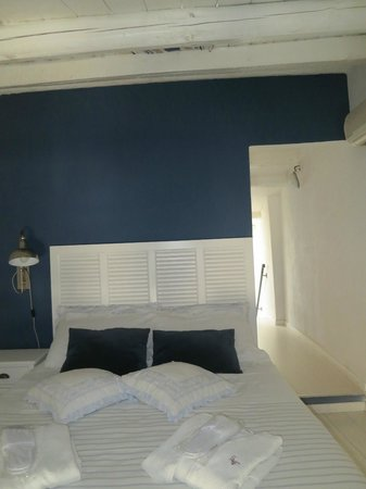 Giumbabulla Luxury House: camera da letto