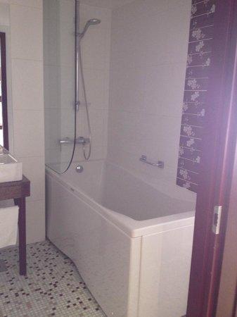 Nordic Hotel Forum: bathroom
