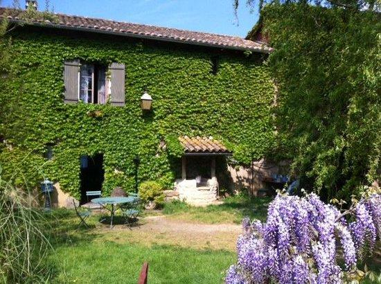 Ferme De Valpierre: une petite maison rien que pour nous !