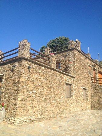 Canar, Ισπανία: El Cielo Azul!