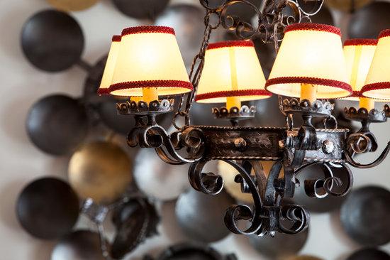 Hotel Parsenn Details