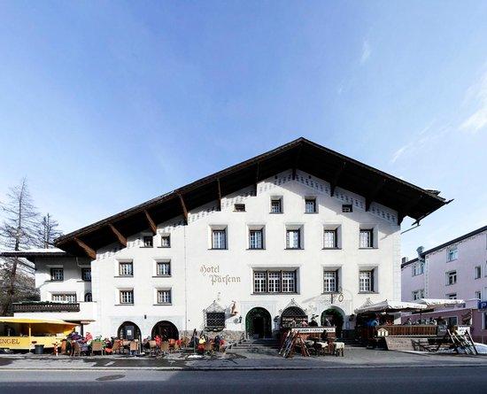 Hotel Parsenn