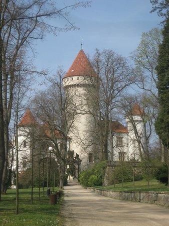 Konopiste Castle: Konopiste