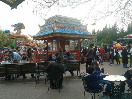 Jardin dAcclimatation jardin d Acclimation ~ Jardin D Acclimatation Bois De Boulogne
