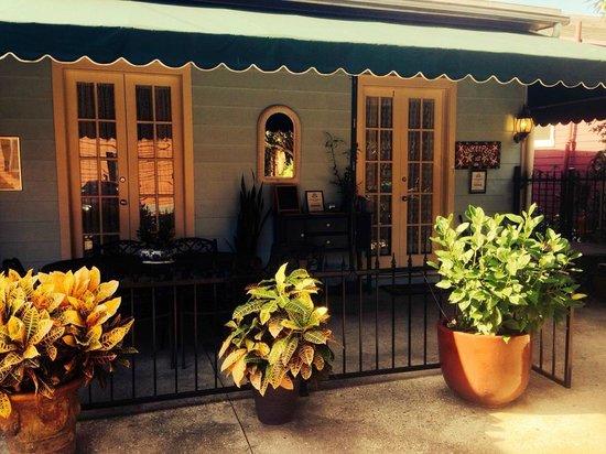 The New Orleans Jazz Quarters : Jazz Quarters