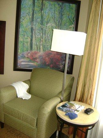 Hilton Wilmington / Christiana: Room