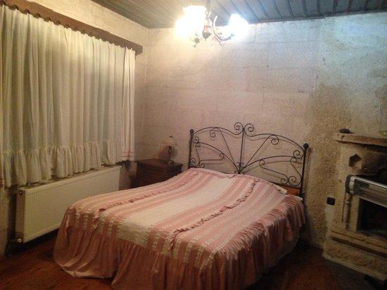 Taskonak Hotel: Room 4