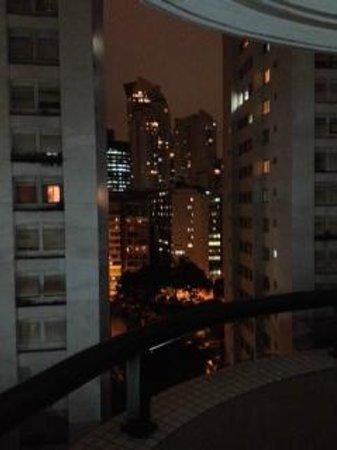 Paulista Wall Street Suites : 4º andar (411)