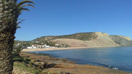 Quinta dos Caracois : Praia da Luz